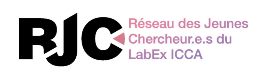 Carnet du réseau des jeunes chercheur·e·s du labex ICCA